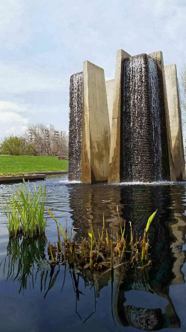 Captured by Kolin. Denver Botanical Garden